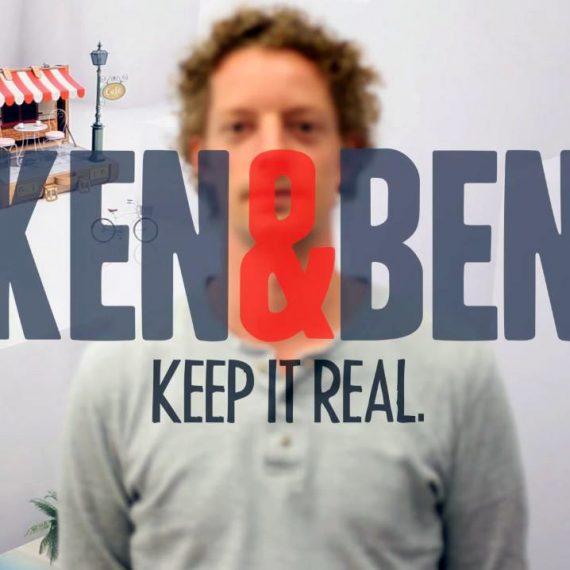 Ken&Ben Robbert