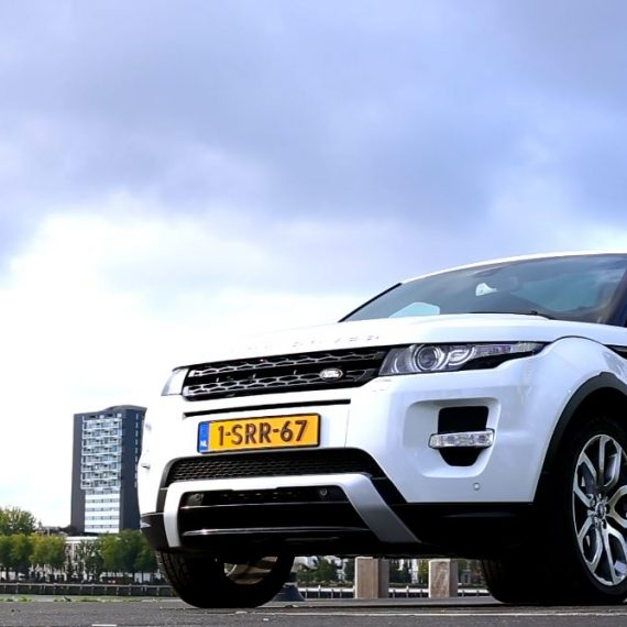 Design Your Evoque Land Rover