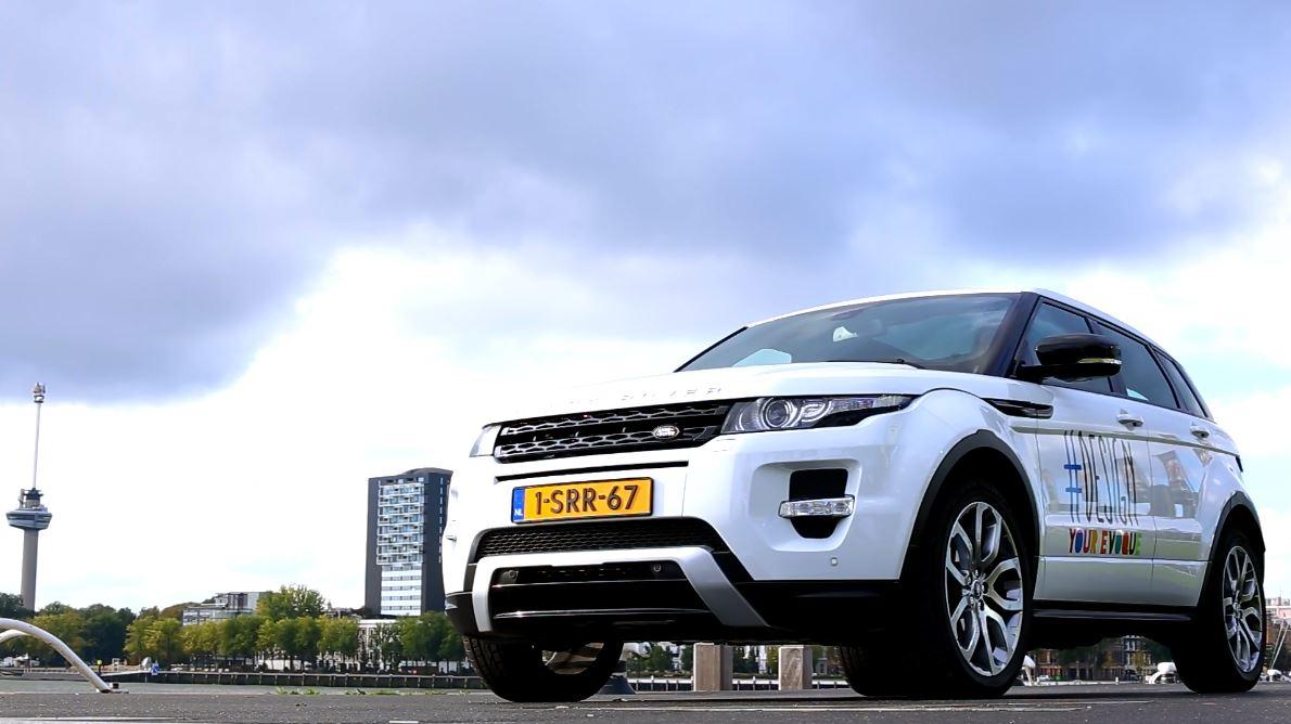 Land Rover Nederland