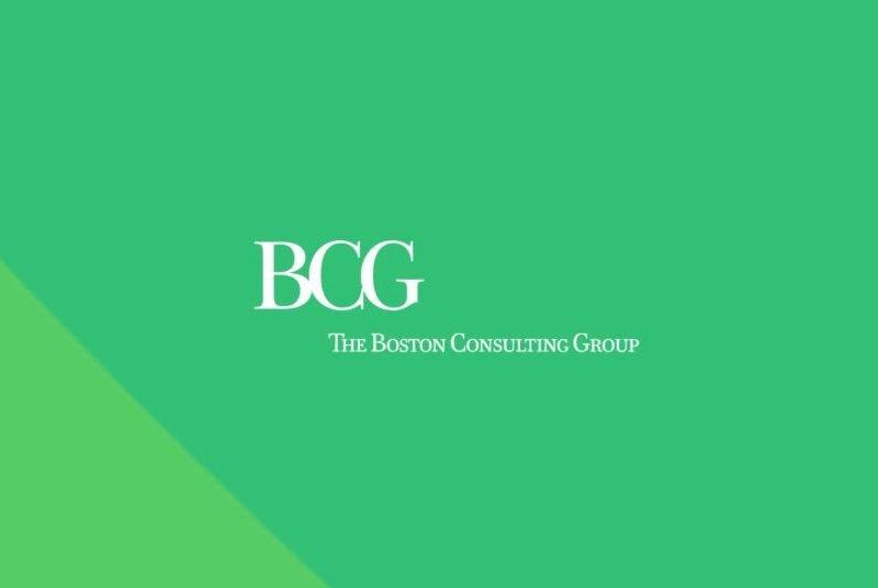 Animatie Boston Consulting Group