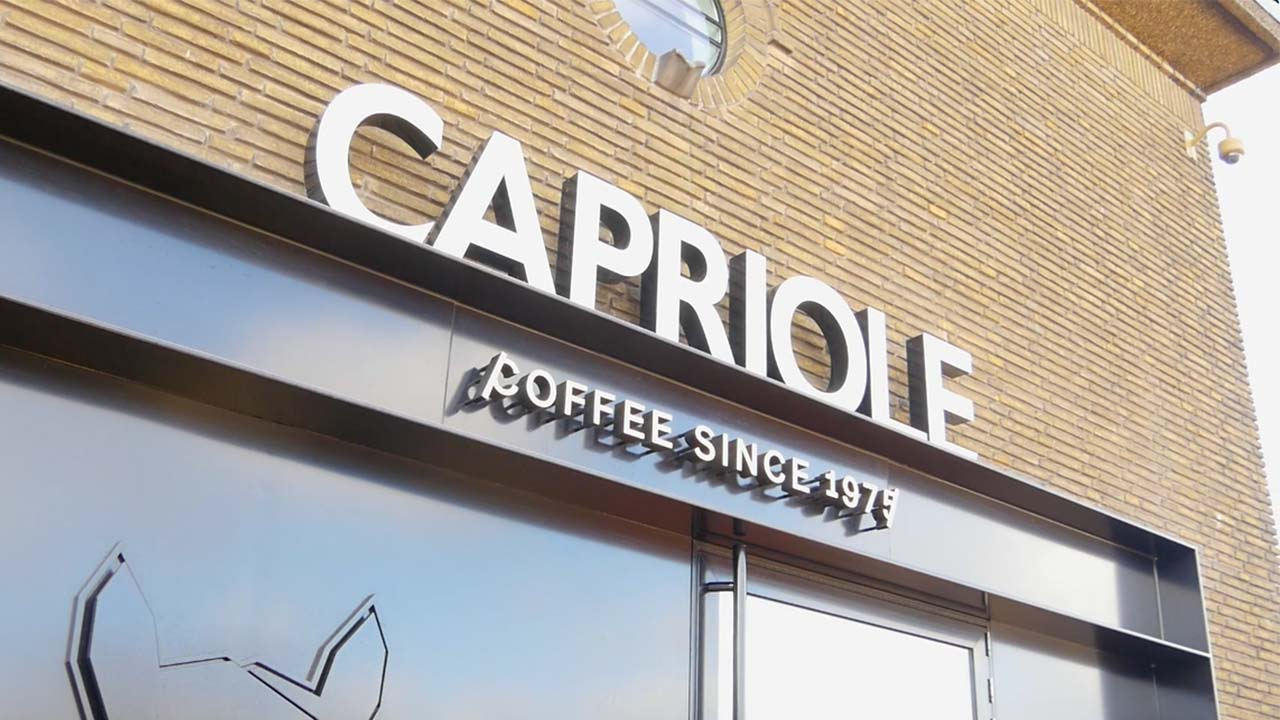 Capriole Coffee