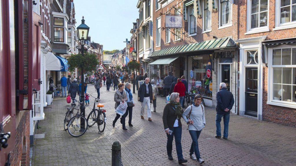 videoproductie bedrijf Leidschendam-Voorburg