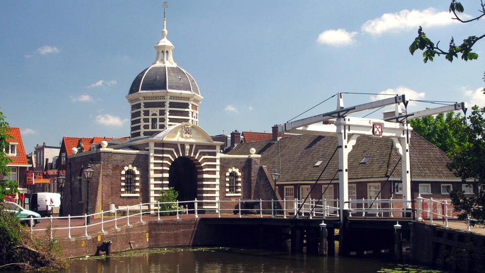 videoproductie Leiden