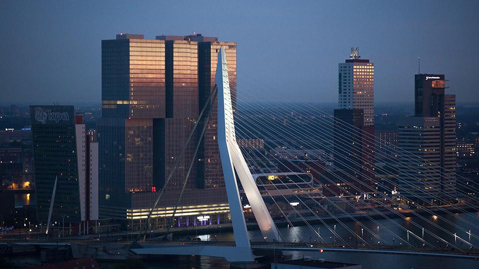 videoproductie Rotterdam