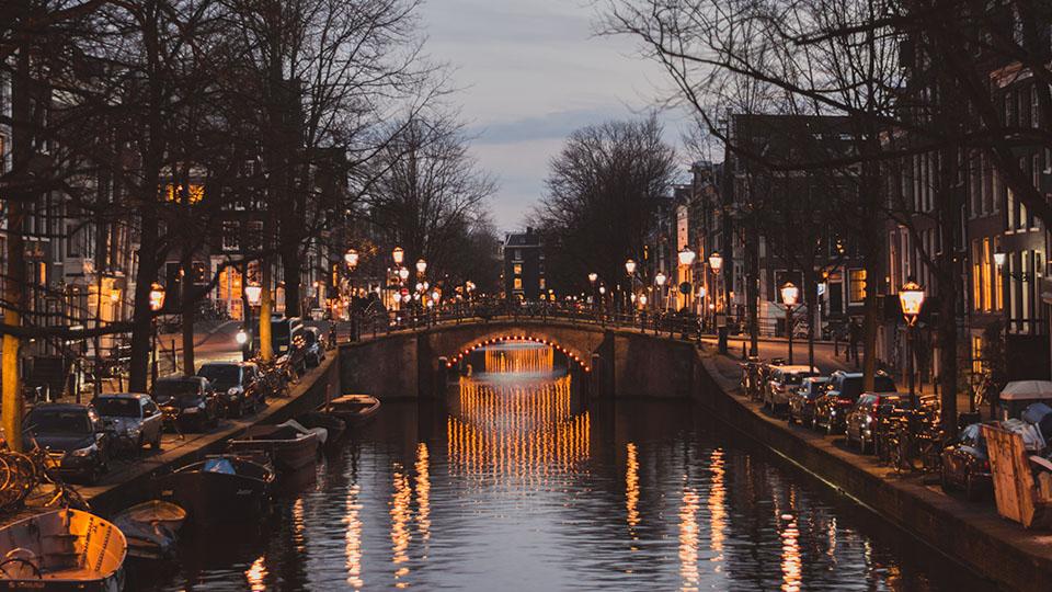 videoproductiebedrijf Amsterdam