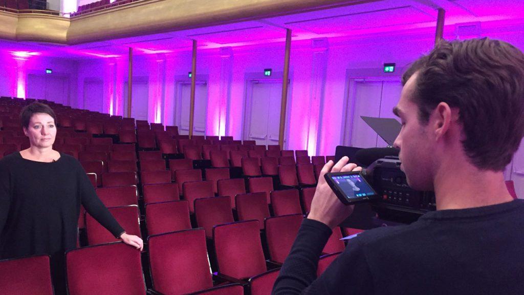 videoproductie Haarlem