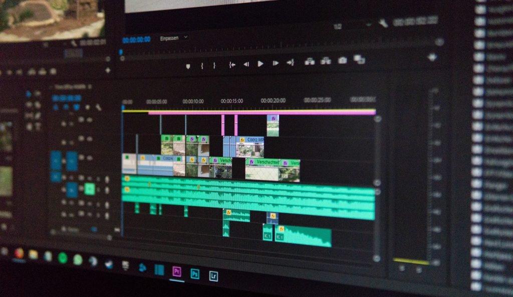 videoproductie Vlaardingen